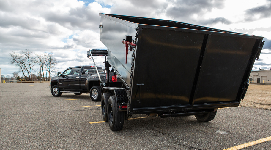 roll off dumpsters for rent Livonia