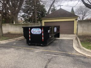 Wayne dumpster rental