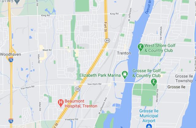 dumpster rentals Trenton MI