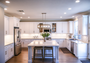 guide to home renovations in Oak Park, MI